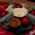 Verenigingsavond in Kerstsfeer